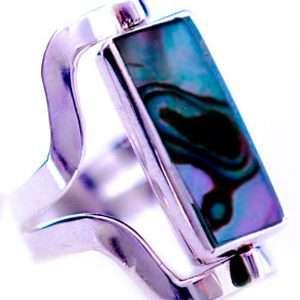 reversible-rings