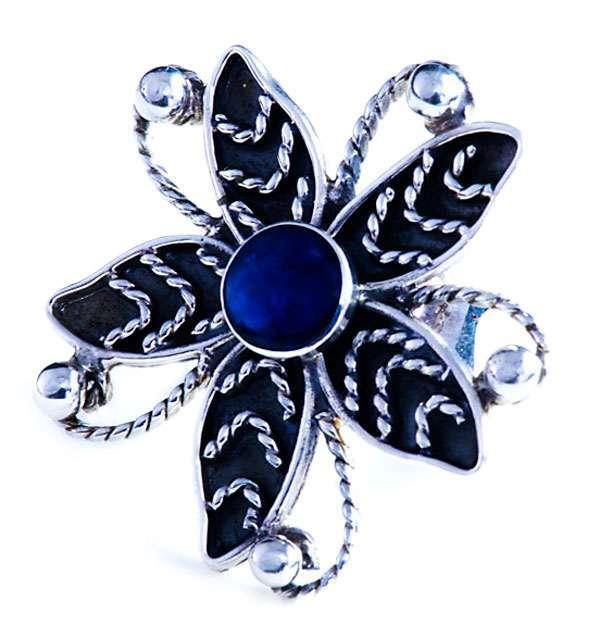 flower-sodalite