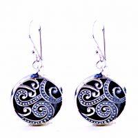 silver-hoop-earrings