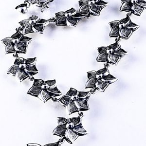 fine silver jewelry