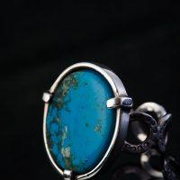 Turqouise Ring
