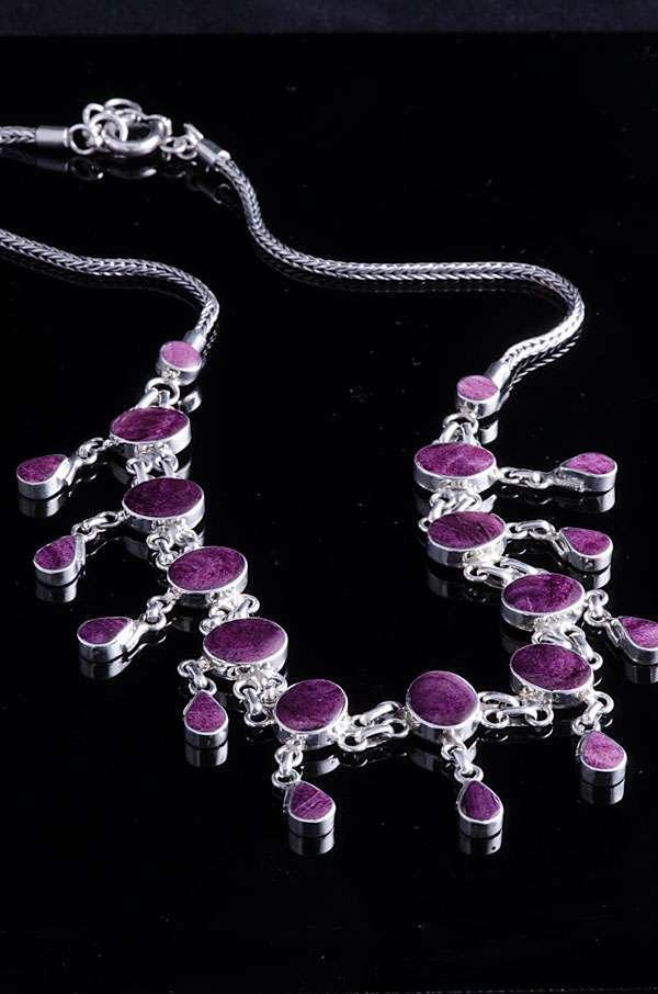 Spiny - Oyster - Necklace