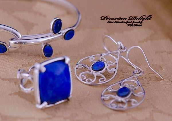 Lapizlapuzuli & blueopal