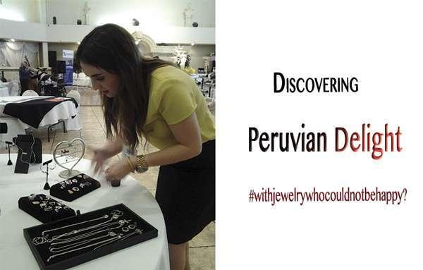 Discovering peruviandelight